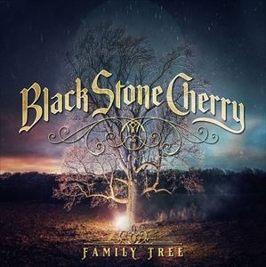 [CD]BLACK STONE CHERRY ブラック・ストーン・チェリー/FAMILY TREE【輸入盤】