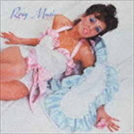 ロキシー・ミュージック / ロキシー・ミュージック<2CDデラックス・エディション>(通常盤/SHM-CD) [CD]