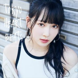 SPICY CHOCOLATE / TOKYO HEART BEATS(初回限定盤) [CD]
