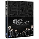 [DVD]EXO エクソ/EXO FROM. EXOPLANET #1 : -LOST PLANET- IN SEOUL【輸入版】