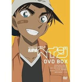 名探偵コナン TVシリーズ 服部平次 DVD BOX [DVD]