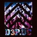 [Blu-ray] ユニコーン/D3P.UC(完全生産限定盤)