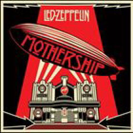 輸入盤 LED ZEPPELIN / MOTHERSHIP [2CD]