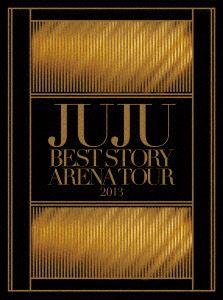 [DVD] JUJU/JUJU BEST STORY ARENA TOUR 2013