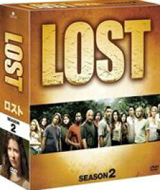 LOST シーズン2 コンパクトBOX [DVD]