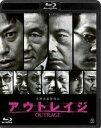 [Blu-ray] アウトレイジ