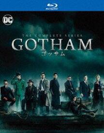 GOTHAM/ゴッサム ブルーレイ コンプリート・シリーズ [Blu-ray]