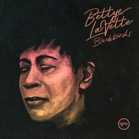 輸入盤 BETTYE LAVETTE / BLACKBIRDS [CD]