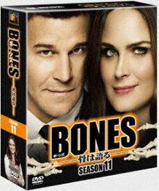 BONES -骨は語る- シーズン11<SEASONSコンパクト・ボックス> [DVD]