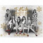 [CD] T-ARA/NUMBER NINE (Japanese ver.)/記憶〜君がくれた道標〜(完全数量限定生産X'mas Edition盤/2CD+DVD)
