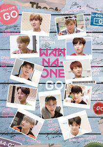 [DVD] Wanna One GO