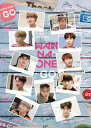[DVD] Wanna One GO