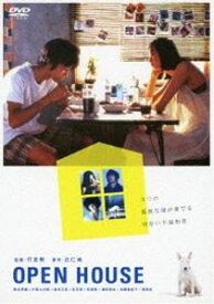 OPEN HOUSE [DVD]