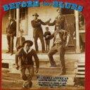 輸入盤 VARIOUS / BEFORE THE BLUES : THE EARLY AMERICAN BLACK MUSIC SCENE VOL. 3 [CD]