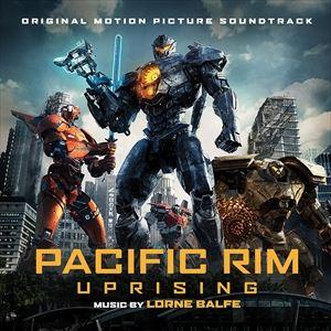 [CD]O.S.T. サウンドトラック/PACIFIC RIM UPRISING【輸入盤】