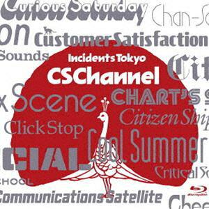 【Blu-ray】 CS Channel