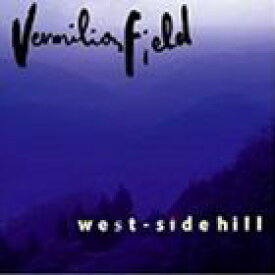 Vermilion Field / west-side hill [CD]