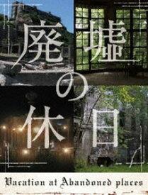 廃墟の休日 [DVD]
