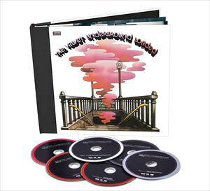 輸入盤 VELVET UNDERGROUND / LOADED : RELOADED 45TH ANNIVERSARY [5CD+DVD]