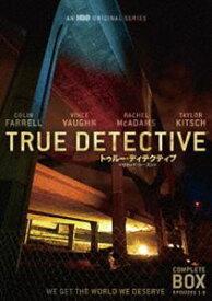 TRUE DETECTIVE/トゥルー・ディテクティブ〈セカンド〉 DVDセット [DVD]