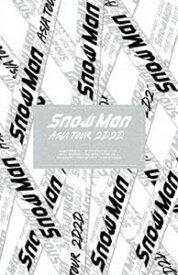 Snow Man ASIA TOUR 2D.2D.(初回盤) [DVD]