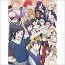 [CD] 刀剣乱舞-花丸- 歌詠全集(CD+Blu-ray)