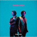 KinKi Kids / KANZAI BOYA(通常盤) [CD]