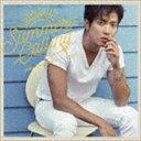 [CD] ジョン・ヨンファ/Summer Calling(初回限定盤/CD+DVD)
