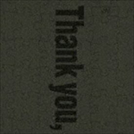 Thank you, ROCK BANDS! 〜UNISON SQUARE GARDEN 15th Anniversary Tribute Album〜(通常盤/2CD) [CD]