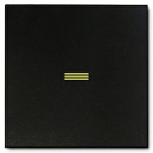 [CD]BIGBANG ビッグバン/BIGBANG MADE THE FULL ALBUM【輸入盤】