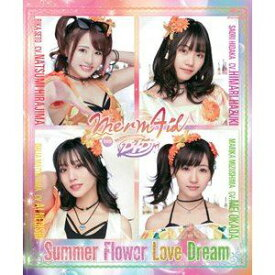 Merm4id from D4DJ「SummerFlowerLoveDream」 [Blu-ray]