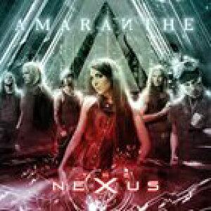 輸入盤 AMARANTHE / NEXUS [CD]