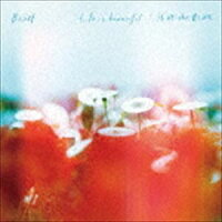 Life is beautiful/HiDE the BLUE(通常盤/CD+DVD)