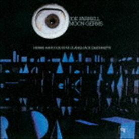 ジョー・ファレル(ss、fl) / ムーン・ジャームス(Blu-specCD) [CD]