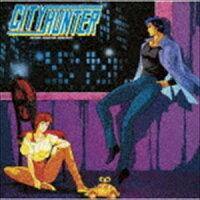 【Blu-specCD2】 CITY HUNTER オリジナル・アニメーション・サウンドトラック