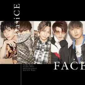 Da-iCE / FACE(初回限定盤A/CD+DVD) [CD]