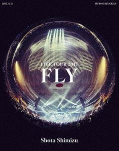 "[DVD] 清水翔太 LIVE TOUR 2017""FLY"""