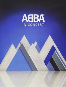 [DVD]ABBA アバ/IN CONCERT【輸入版】