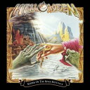 [CD]HELLOWEEN ハロウィン/KEEPER OF THE SEVEN KEYS PART II : EXPANDED EDITION【輸入盤】
