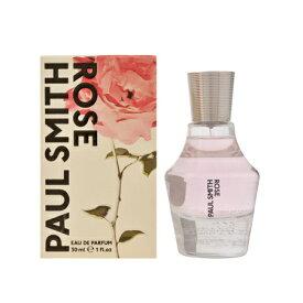 ポールスミス ポールスミスローズ EDP SP (女性用香水) 30ml