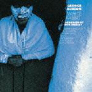 ジョージ・ベンソン(g) / ホワイト・ラビット(Blu-specCD) [CD]