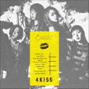 Carat / 4KISS [CD]