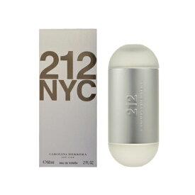 キャロライナヘレラ 212 EDT SP (女性用香水) 60ml
