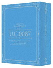 U.C.ガンダムBlu-rayライブラリーズ 機動戦士Zガンダム I [Blu-ray]
