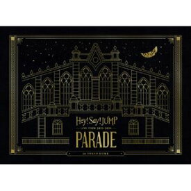 Hey!Say!JUMP LIVE TOUR 2019-2020 PARADE(初回限定盤) [DVD]