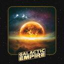 [CD]GALACTIC EMPIRE ギャラクティック・エンパイア/GALACTIC EMPIRE【輸入盤】