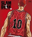 SLAM DUNK Blu-ray Collection VOL.1 [Blu-ray]