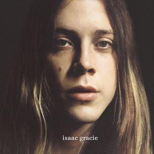 [CD]ISAAC GRACIE アイザック・グレイシー/ISAAC GRACIE【輸入盤】