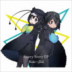 Gothic × Luck / Starry Story EP(完全生産限定けものフレンズ盤) [CD]