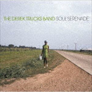 ザ・デレック・トラックス・バンド / ソウル・セレナーデ(期間生産限定盤) [CD]